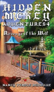 Hidden Mickey Adventures 4: Revenge of the Wolf